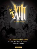 XIII, Tome 18