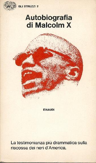 Autobiografia di Malcolm X