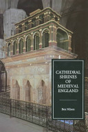 Cathedral Shrines of Medieval England