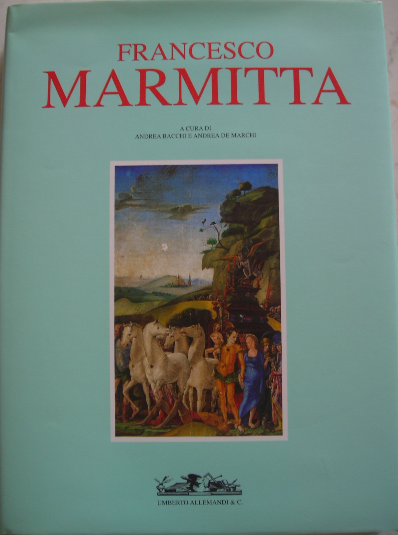 Francesco Marmitta