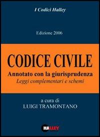 Codice civile 2006