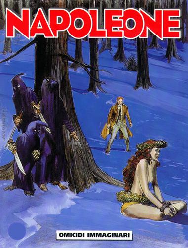 Napoleone n. 30