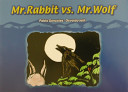 Mr.Rabbit vs.Mr.Wolf