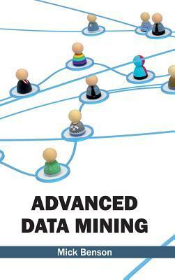 Advanced Data Mining