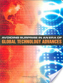 Avoiding Surprise in an Era of Global Technology Advances