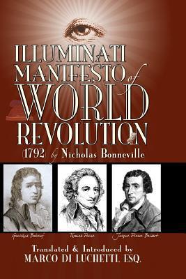 Illuminati Manifesto of World Revolution 1792