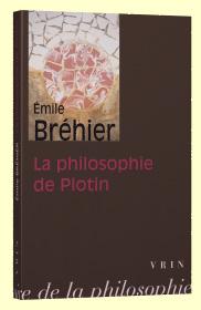 La philosophie de Plotin