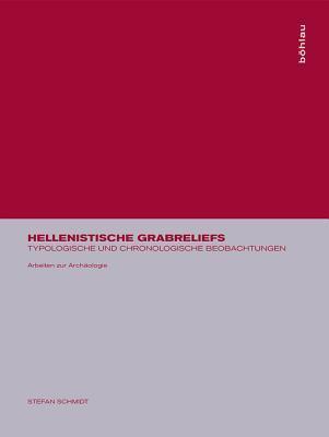 Hellenistische Grabreliefs