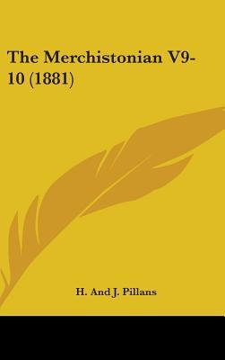 The Merchistonian V9-10 (1881)
