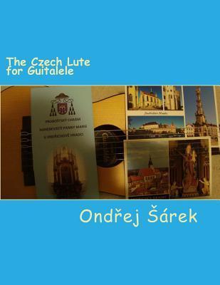 The Czech Lute for Guitalele