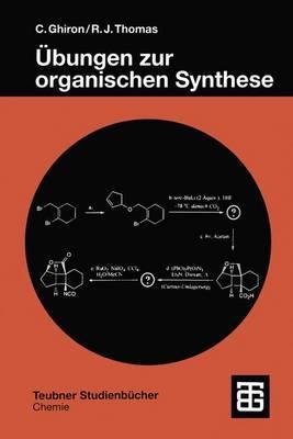 Ubungen Zur Organischen Synthese