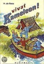 Vivat Kameleon ! / Klassieke editie / druk 17