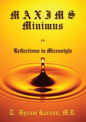 Maxims Minimus