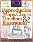 Reproducible Maps, Charts, Time Lines and Illustrations