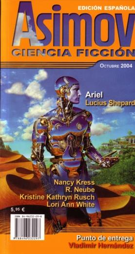 Asimov Ciencia Ficción - Nº13