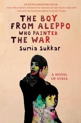 The Boy from Aleppo Who Painted the War