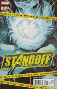 Avengers Standoff: Welcome to Pleasant Hill Vol.1 #1