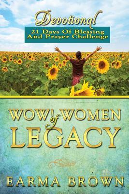 Wow! Women of Legacy Devotional