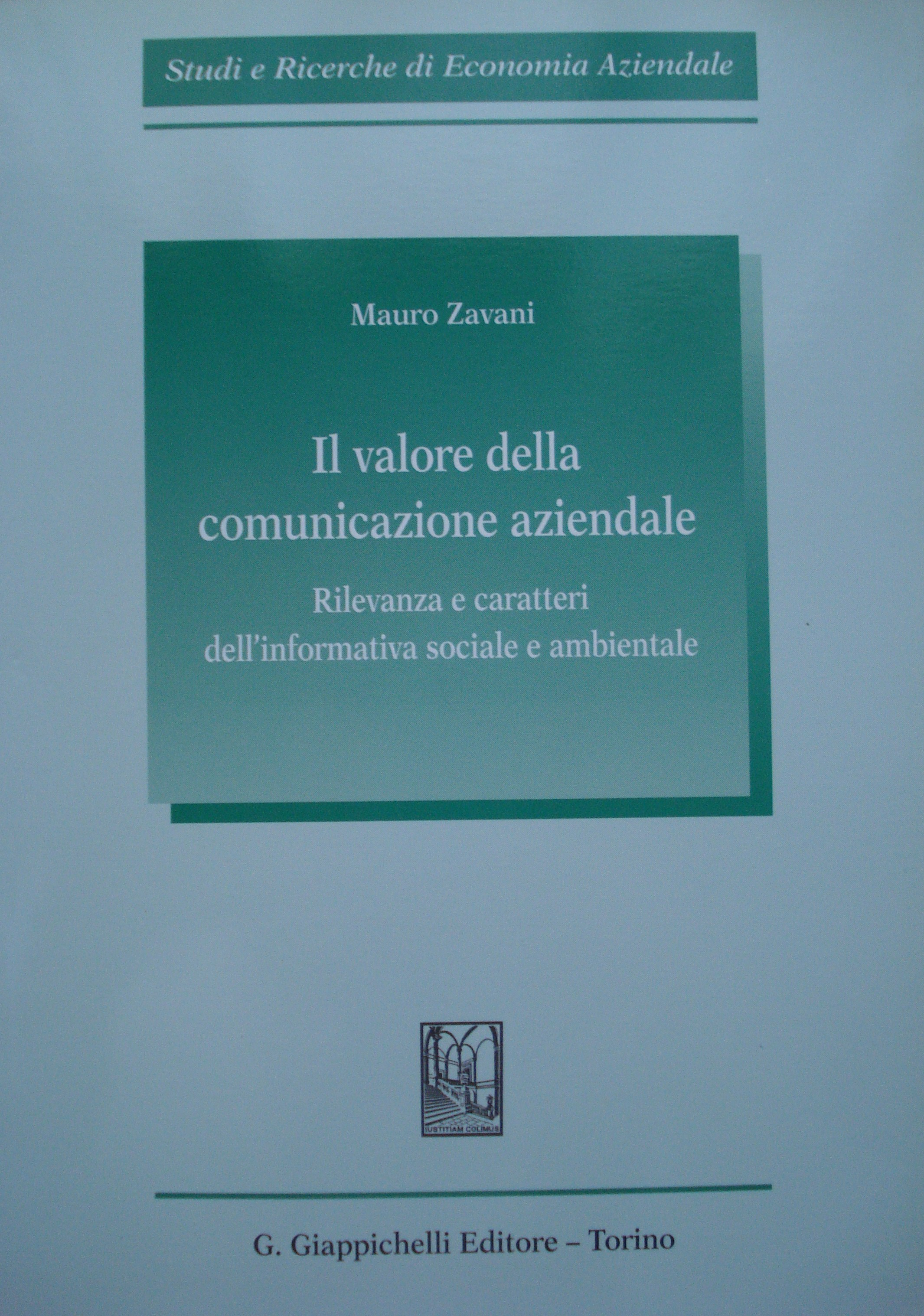 Il valore della comunicazione aziendale