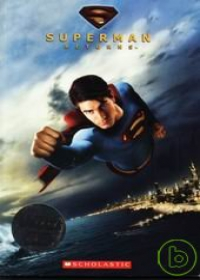 Superman Returns with CD