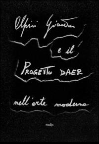 Alpini Gionatan e il progetto DAER nell'arte moderna