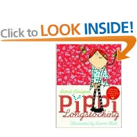 Pippi Longstocking: With Limited Edition Prints
