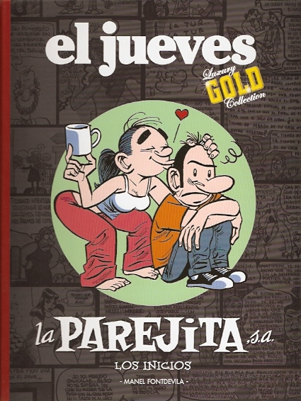 La parejita, S. A.