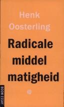 Radicale middelmatigheid