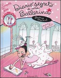 Diario segreto di una ballerina. Scarpette rosa