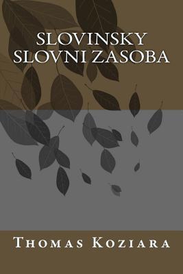 Slovinsky Slovni Zasoba