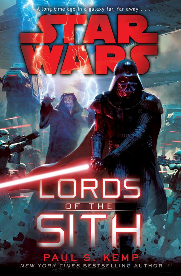 Star Wars: Lords of ...