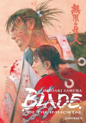 Blade of the Immortal Omnibus 5