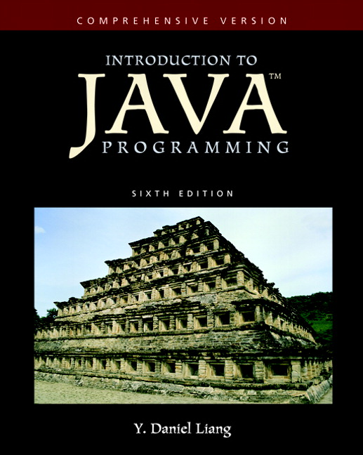 Introduction to Java...