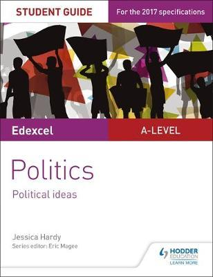 Edexcel A-level Politics Student Guide 3