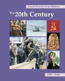 Twentieth Century, 1901-1940