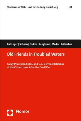 Old Friends in Troubled Waters
