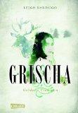 Grischa- Goldene Flammen