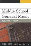 Middle school general music
