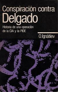 Conspiración contra Delgado