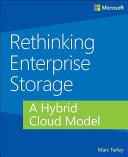 Rethinking Enterprise Storage