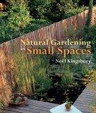 Natural Gardening in...