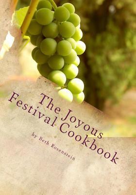 The Joyous Festival Cookbook