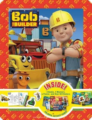 Bob the Builder Happy Tin
