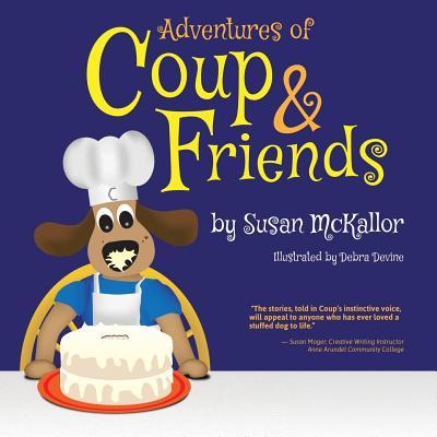 Adventures of Coup & Friends