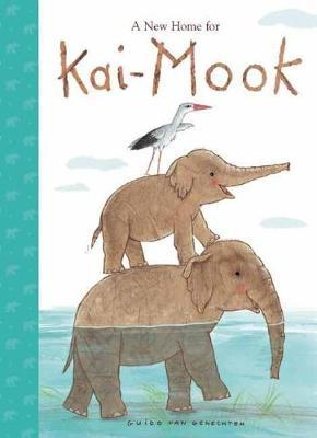A New Home for Kai-Mook