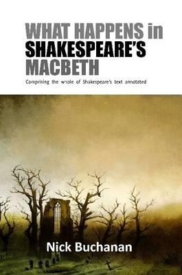 What Happens in Shakespeare's Macbeth