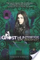 Ghost Huntress Book 5