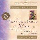 The Prayer of Jabez for Women audio curriculum CD - 4-part