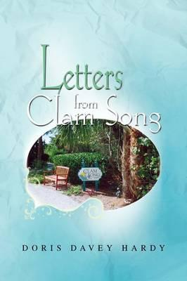 Letters from Clam Song