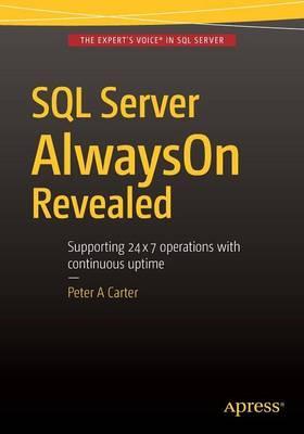 SQL Server Alwayson Revealed